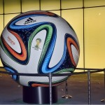 New in the Lam Library: the 2014 World Cup and the UBC Library
